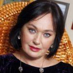 Лариса Гузеева с отравлением доставлена в больницу