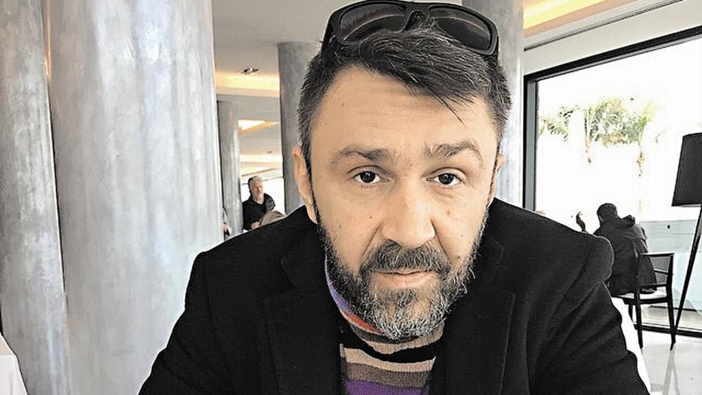 Сергей Шнуров оказался самым востребованным певцом