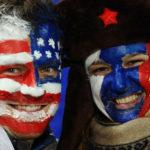 Год России в Америке будет вместе с праздником Днем Благодарения