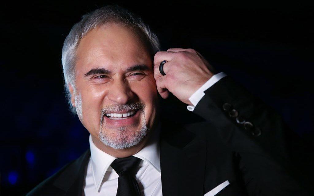 Валерий Меладзе отказался петь на празднике в детском доме