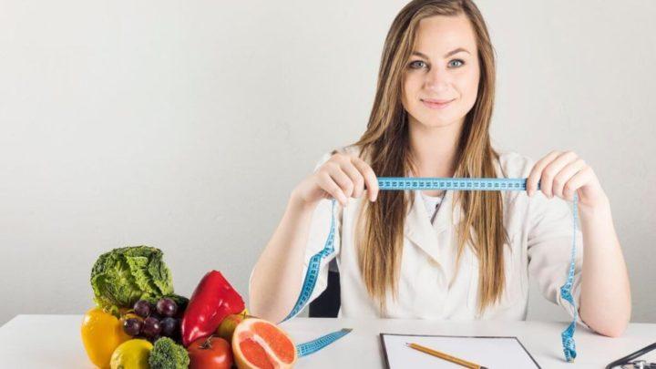 Как похудеть на 20 килограмм за один месяц?