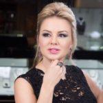 Анна Семенович боится состариться в одиночестве