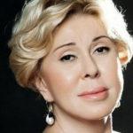 Любовь Успенская и ее очередной позор