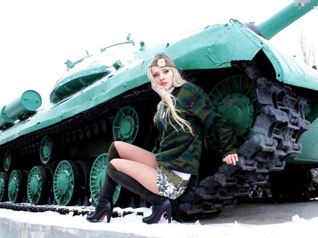 Русская армия – приколы в картинках