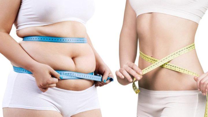 Женский секрет быстрого похудение