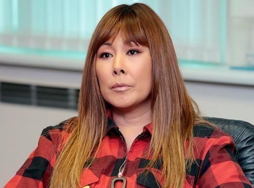 Анита Цой задолжала кредиторам 30 миллионов рублей