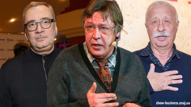 5 российских звезд, которые сбивали и убивали людей на дорогах