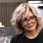 Ольга Дроздова заросла сединой и киллограмами