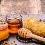 Самые полезные продукты для укрепления иммунитета