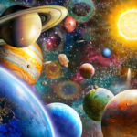 Ученые признали, что Земля единственная планета во вселенной с разумной жизнью