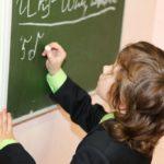 На уроках русского языка детей начнут учить мату