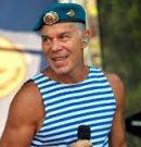 Олег Газманов сломал позвоночник на последнем концерте