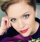 Анна Данькова из сериала «След»